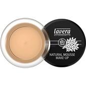 Lavera - Ansikte - Natural Mousse Make-up