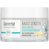 Lavera - Ansiktsvård - Fuktkräm med antirynkeffekt