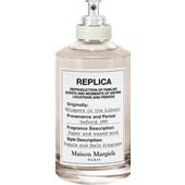 Maison Margiela - Replica - Whispers in Library Eau de Toilette Spray