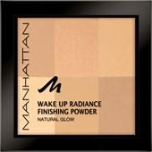 Manhattan - Ansikte - Wake Up Radiance Finishing Powder