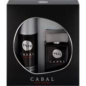 Miro - Cabal Pour Homme - Presentset