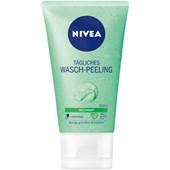 Nivea - Rengöring - Tvättpeeling för daglig användning