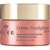 Nuxe - Crème Prodigieuse - Boost Night Recovery Oil Balm