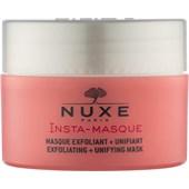 Nuxe - Masker och peelingprodukter - Insta-Masque Masque Exfoliant + Unifiant
