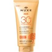 Nuxe - Sun - Lait Délicieux Visage et Corps SPF 30