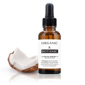 Organic & Botanic - Madagascan Coconut - Energising Facial Serum