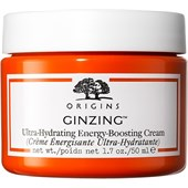 Origins - Återfuktande hudvård - GinZing Ultra-Hydrating Energy-Boosting Cream