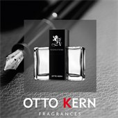 Otto Kern - Signature Man - After Shave