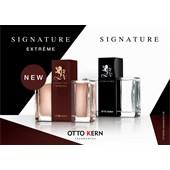 Otto Kern - Signature Man - Extrême Eau de Toilette Spray