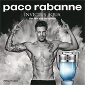 Paco Rabanne - Invictus - Aqua Eau de Toilette Spray