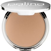 Palina - Complexion - Easy Going Pressed Minerals