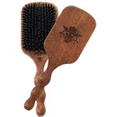 Philip B - Borstar - Genius Paddle Brush