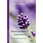 Primavera - Doftböcker - Maria M.Kettenring husapotek eteriska oljor - snabb hjälp för vardagsbruk