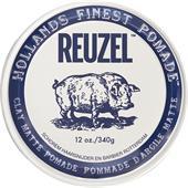 Reuzel - Styling - Clay Matte Pomade Hog