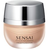 SENSAI - Cellular Performance Foundations - Cream Foundation