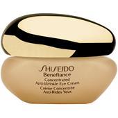 Shiseido - Benefiance - Anti-Wrinkle Eye Cream