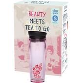 Shuyao - Tea To Go - Beauty Meets Tea to Go Starter Box