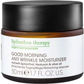 Spilanthox - Ansiktsvård - Good Morning Anti Wrinkle Moisturizer