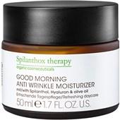 Spilanthox - Ansiktsvård - Good Morning Anti Wrinkle Moisturizer