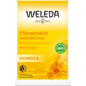 Weleda - Hand and foot care -
