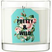 Wild Garden - Pretty & Wild - Candle