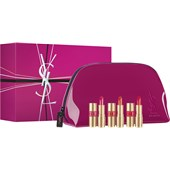 Yves Saint Laurent - Läppar - Gift set