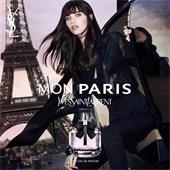 Yves Saint Laurent - Mon Paris - Eau de Parfum Spray