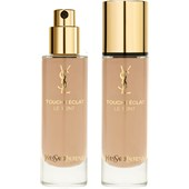 Yves Saint Laurent - Foundation - Touche Éclat Le Teint