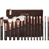 ZOEVA - Brush sets - Brush Sets Rose Golden Complete Set Vol.1