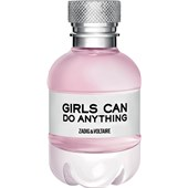 Zadig & Voltaire - Girls Can Do Anything - Eau de Parfum Spray