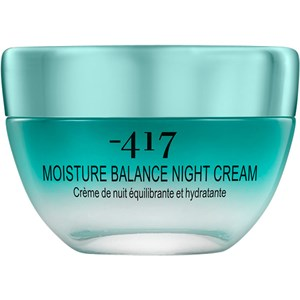 -417 - Age Prevention - Moisture Balance Night Cream