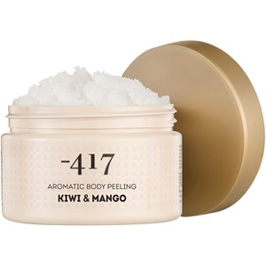 -417 - Catharsis & Dead Sea Therapy - Aromatic Body Peeling