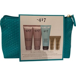 -417 - Catharsis & Dead Sea Therapy - Presentset