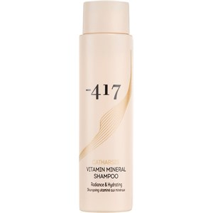 -417 - Catharsis & Dead Sea Therapy - Mineral Shampoo