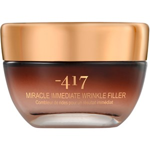 -417 - Immediate Miracles - Wrinkle Filler