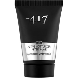 -417 - Men's - Active Moisturizer After Shave