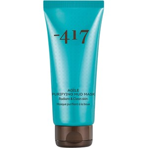 -417 - Facial Cleanser - Agile-Purifying Mud Mask