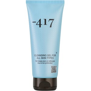 -417 - Facial Cleanser - Energizing Cleansing Gel