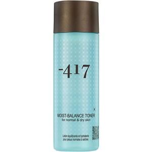 -417 - Facial Cleanser - Moist Balance Toner