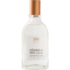 100BON - Cedre & Iris Soyeux - Eau de Parfum Spray