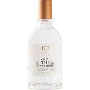 100BON - Eau de Thé & Gingembre - Eau de Parfum Spray