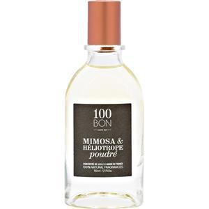 100BON - Mimosa & Héliotrope Poudré - Eau de Parfum Spray