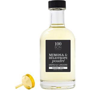 100BON - Mimosa & Héliotrope Poudré - Eau de Parfum Spray Refill