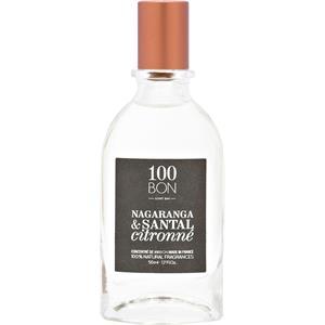 100BON - Nagaranga & Santal Citronné - Eau de Parfum Spray