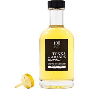 100BON - Tonka & Amande Absolue - Eau de Parfum Spray Refill