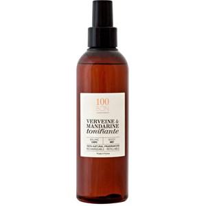 100BON - Verveine & Mandarine Tonifiante - Body Mist