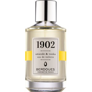 1902 Tradition - Amande & Tonka - Eau de Toilette Spray