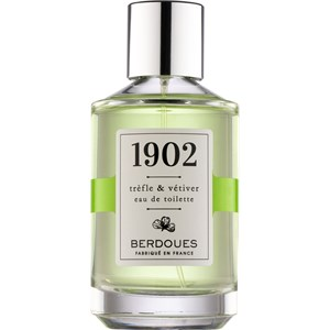 1902 Tradition - Trefle & Vetiver - Eau de Toilette Spray