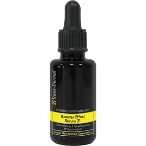21 Trans-Dermal - Seren - Booster Effect Serum 21