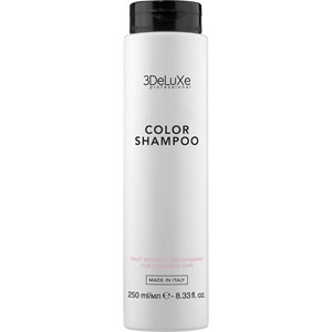 3Deluxe - Hair care - Color Shampoo